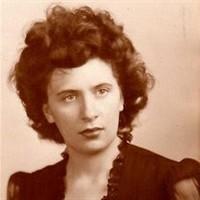 Frances  Shafer  March 23 1928  July 20 2019