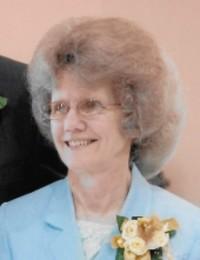 Gloria Ann Demouey  2019