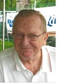 Jack Sliwicki  February 25 1935  July 20 2019 (age 84)