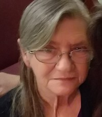Jo Anne Abshire Hebert  Friday July 19th 2019