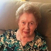 Lessie Broome Cauthen  August 19 1923  July 19 2019