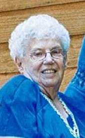 Lois Louise McCormick Cook  May 25 1932  July 19 2019