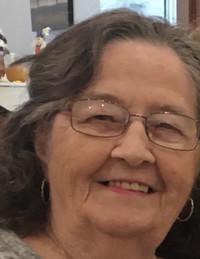 Margaret Theresa McCauley Gonzalez  July 13 2019