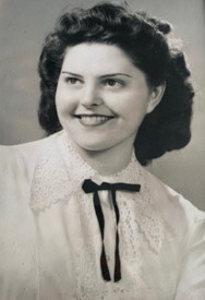 Marian Charlotte Marcussen  October 30 1929  July 19 2019 (age 89)