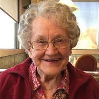 Mary Cepuran  April 22 1926  July 18 2019