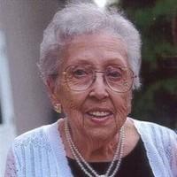 Maureen E Miller  August 13 1932  July 13 2019