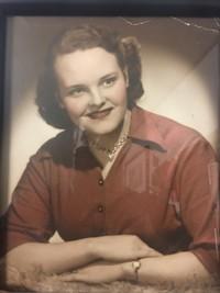 Mildred Giles Cox Gavanaugh  August 23 1934  July 19 2019 (age 84)