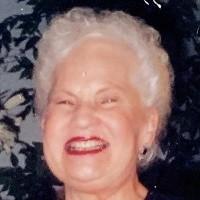 Anna Helen Tyma  September 11 1924  July 20 2019