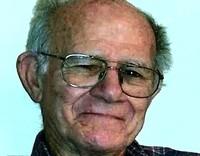Charles Charlie Wolfe  1929  2019 (age 90)