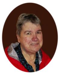 Darlene Catherine Blake Westrud  June 10 1945  July 20 2019 (age 74)