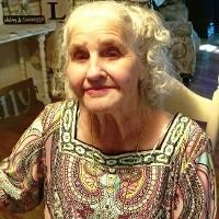 Fanny Pearl Manuel McGauley  June 17 1932  July 20 2019
