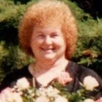 Helen Ann Lovell  July 27 1935  July 20 2019