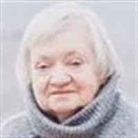 Joan Pickett Teske  July 12 1933  July 20 2019