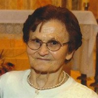 Maria Lach  February 2 1928  July 20 2019