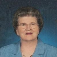 Mary Lou Ragland  December 18 1932  July 20 2019