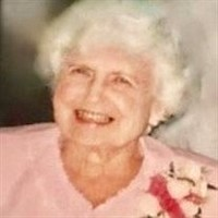 Mary Varn Fort  August 28 1921  July 18 2019