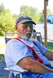 Selwyn Keith Anderson  February 22 1936  July 10 2019 (age 83)