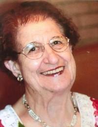 Velma A Vrbancic Zalar  October 31 1928  July 20 2019 (age 90)