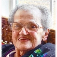 Wilma Joanne Picchi  May 28 1934  July 19 2019