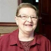 Amy Jean Boehm  August 25 1932  July 22 2019
