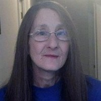 Ann Huff  June 18 1955  July 22 2019
