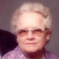 Ardelia Starling Gossett  October 27 1922  July 19 2019