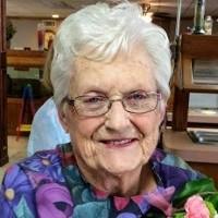 Arlene Grace Morris  November 23 1930  July 21 2019