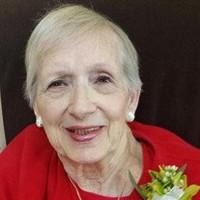 Barbara Jane Crawford  December 3 1937  July 15 2019