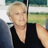 Brenda Mitchem  October 24 1944  July 21 2019