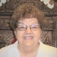 Carmen Jean Shaffer Kidd  October 21 1935  July 22 2019