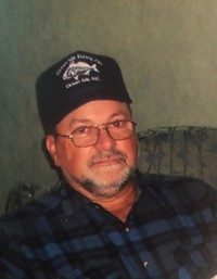 Charles Andrew Hickman  April 27 1957  July 20 2019 (age 62)