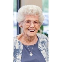 Cleo Esther Brittain Springer  March 19 1922  July 19 2019