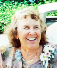 Colleen Fink  March 6 1927  July 19 2019 (age 92)