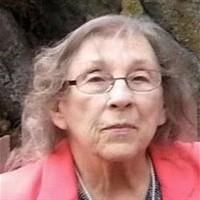 Dolores Boshka LaBlanc  January 12 1931  July 21 2019