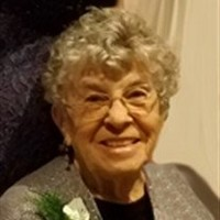 Donna Sorensen  October 13 1926  July 19 2019