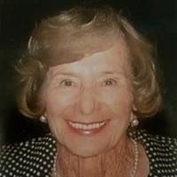 Doreen Thornes  March 2 1931  July 18 2019