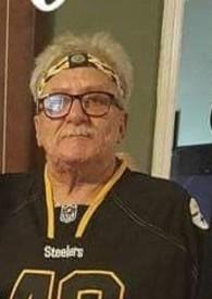 Edwin Mackie Davis Jr  April 8 1955  July 21 2019 (age 64)