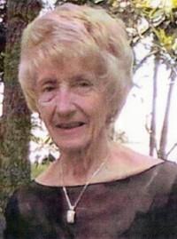 Eileen Ann Carlson  October 23 1939  July 21 2019