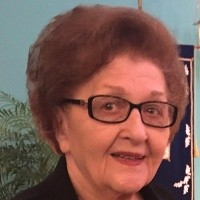 Eleanor M Stevens  October 26 1934  July 21 2019