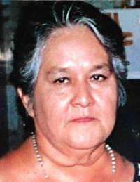 Emeralda Adela Ayala  2019