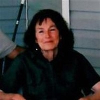 Eva Margaret Barnett  July 3 1938  July 21 2019