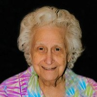 Evelyn A Mozdzen  May 30 1926  July 22 2019