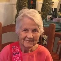 Faye Fox  March 2 1939  July 21 2019