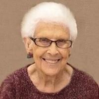 Faye Miller  September 25 1926  July 20 2019