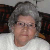 Frances E Nichols  February 25 1927  July 22 2019
