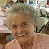 Geneva Woodward Miller  March 4 1930  July 21 2019