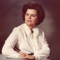 Geraldine Price Narron of Selma North Carolina  January 14 1935  July 21 2019