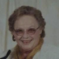 Gertrude Marie Little  June 19 1932  July 19 2019