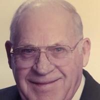 Harold Parks  June 07 1933  July 21 2019
