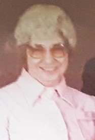 J Louise Faulkner Faulx  June 9 1930  July 19 2019 (age 89)